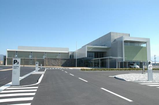 Image of 山梨県の教習所(自動車学校)一覧と免許センター