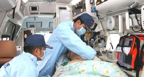 Image of 看護師が教える「交通事故にあった時に絶対にやってはいけないこと」