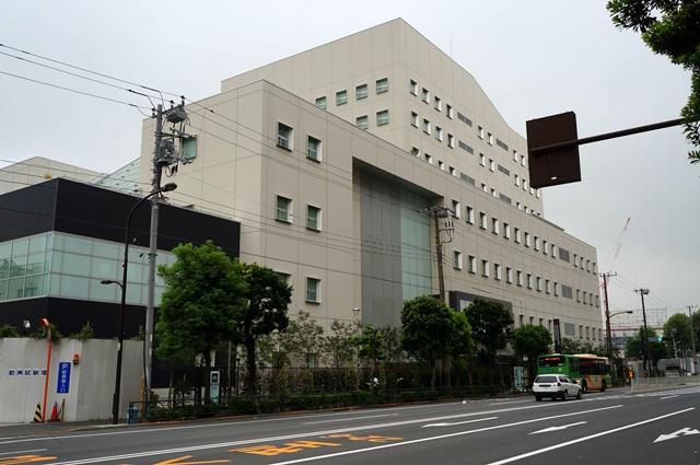 Image of 東京都の教習所(自動車学校)一覧と試験会場(免許センター)