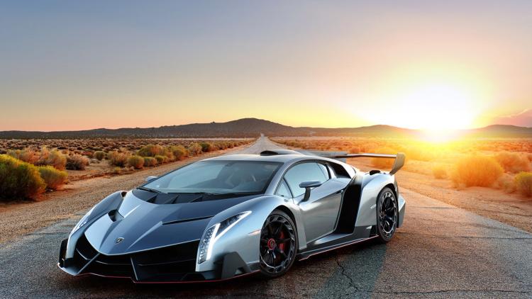 Image of 世界一高い車2015【BEST5】